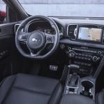 New Sportage_interior_#06