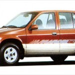 first generation Kia Sportage story (11)
