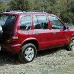 first generation Kia Sportage story (3)
