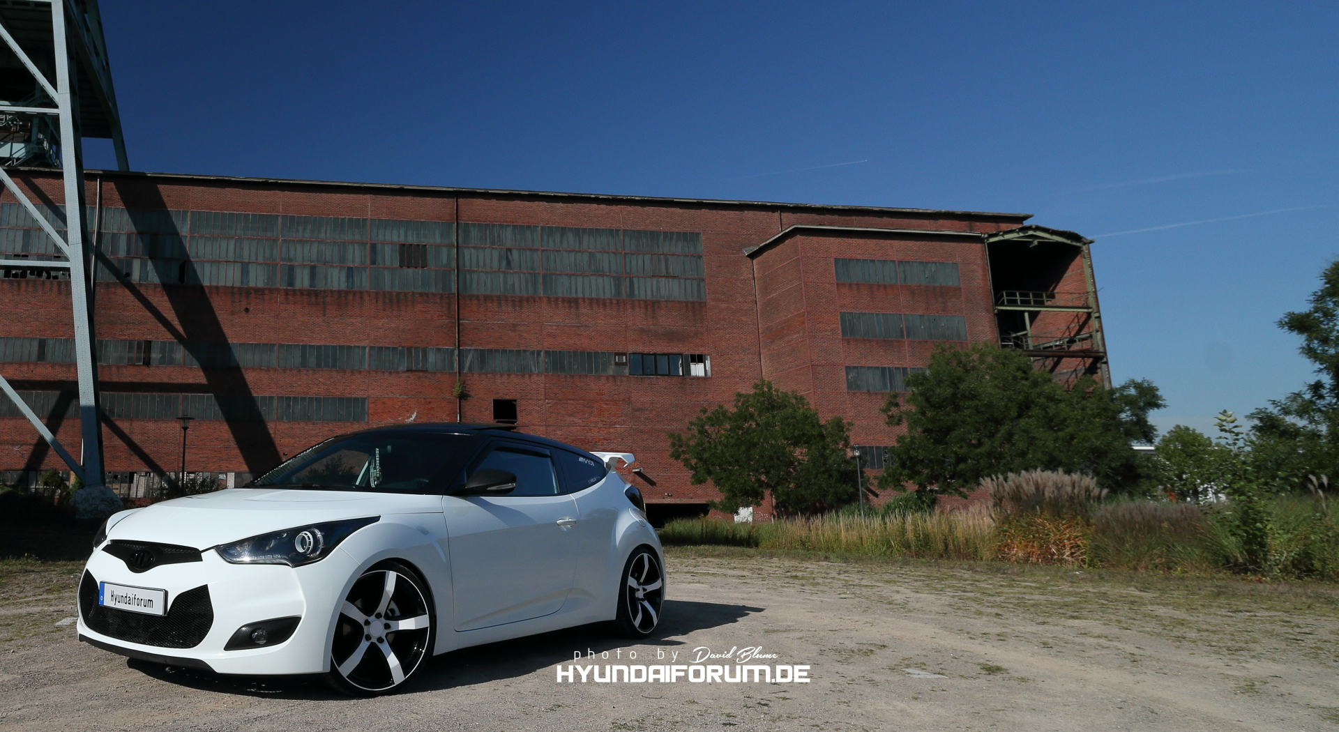 Interview: Simone Ritter - Hyundai Veloster - Korean Car Blog