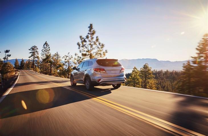 Hyundai Motor America Reports Its Best January Ever
