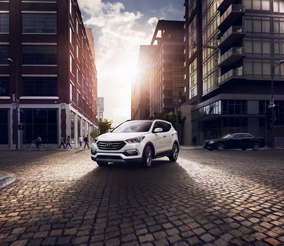 Hyundai Motor America Delivers October Sales Record