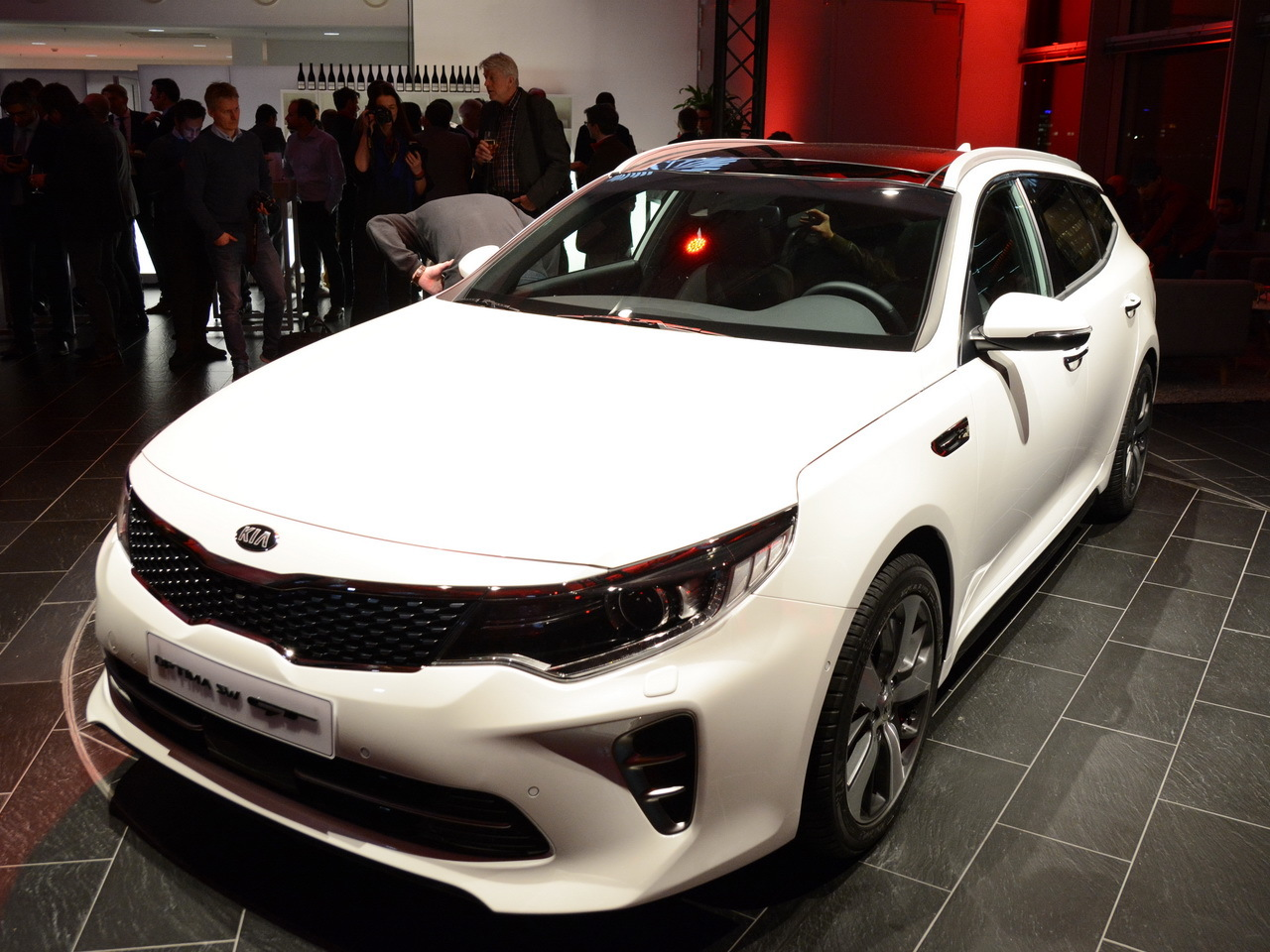 Should you buy a Kia Optima Sportswagon?