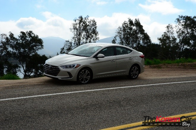 All-New 2017 Hyundai Elantra – First Drive