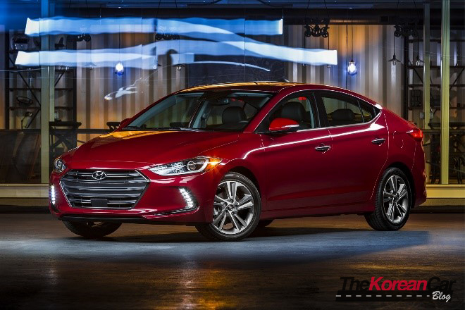 Hyundai Motor Reports August 2016 Global Sales