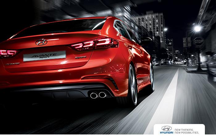 Hyundai Motor Reports May 2016 Global Sales