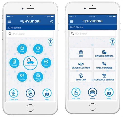 HYUNDAI LAUNCHES NEW ALL-IN-ONE OWNER'S APP TO ENHANCE CUSTOMER EXPERIENCE
