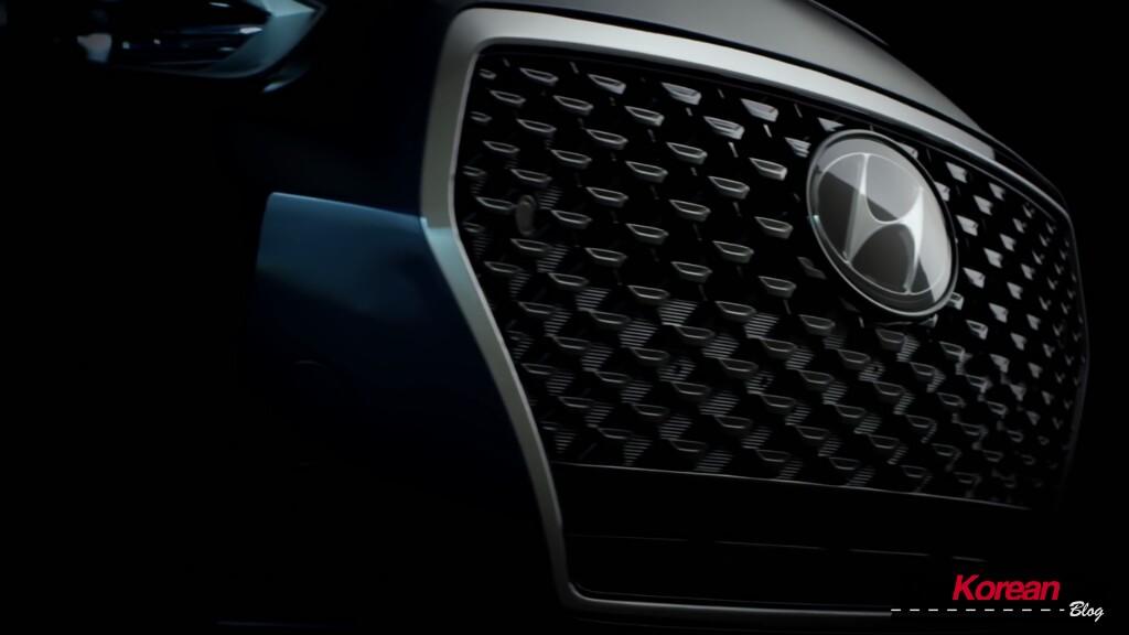 Hyundai i30 New Generation Teaser Video