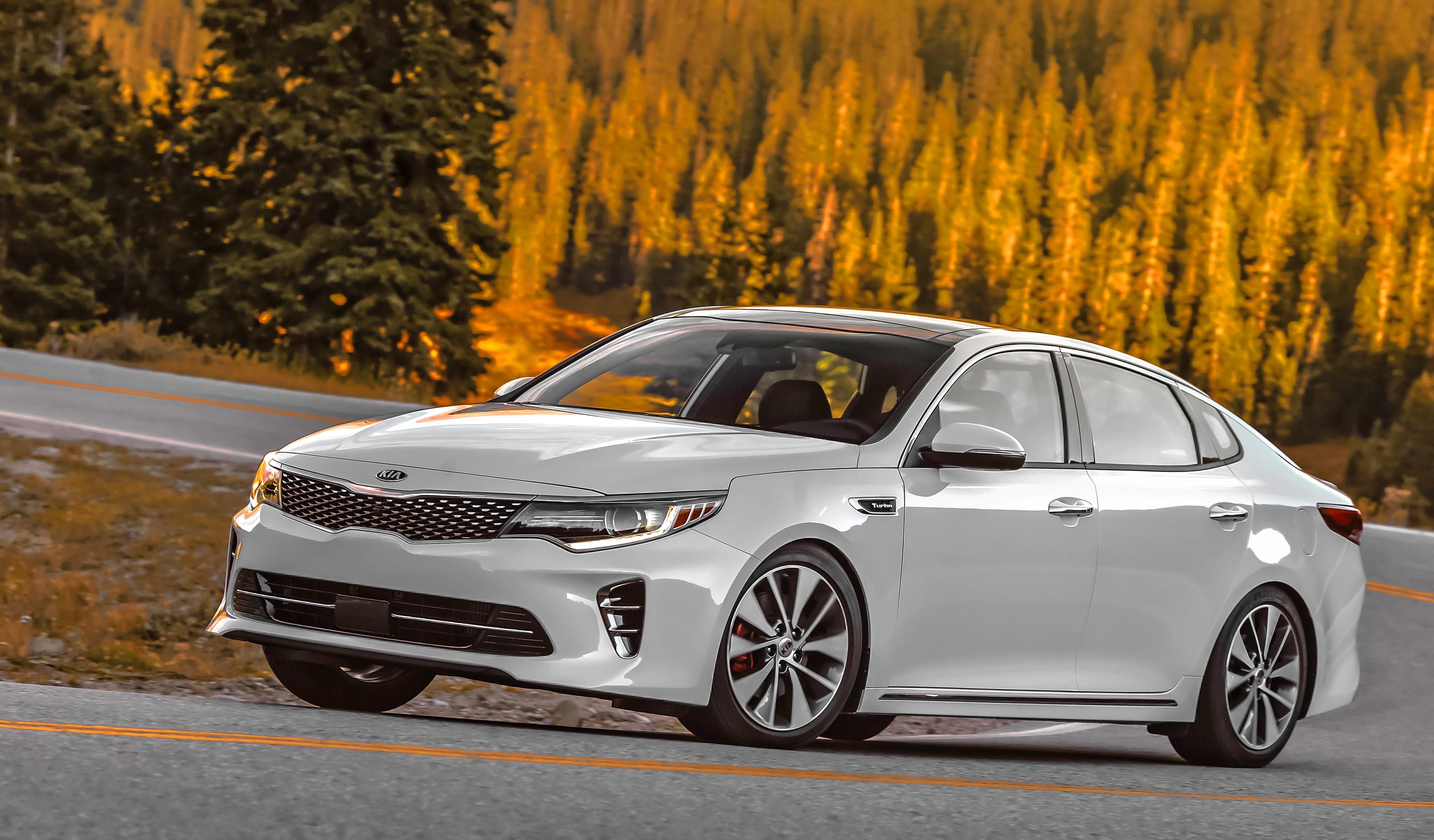 Kia Motors America Announces January Sales