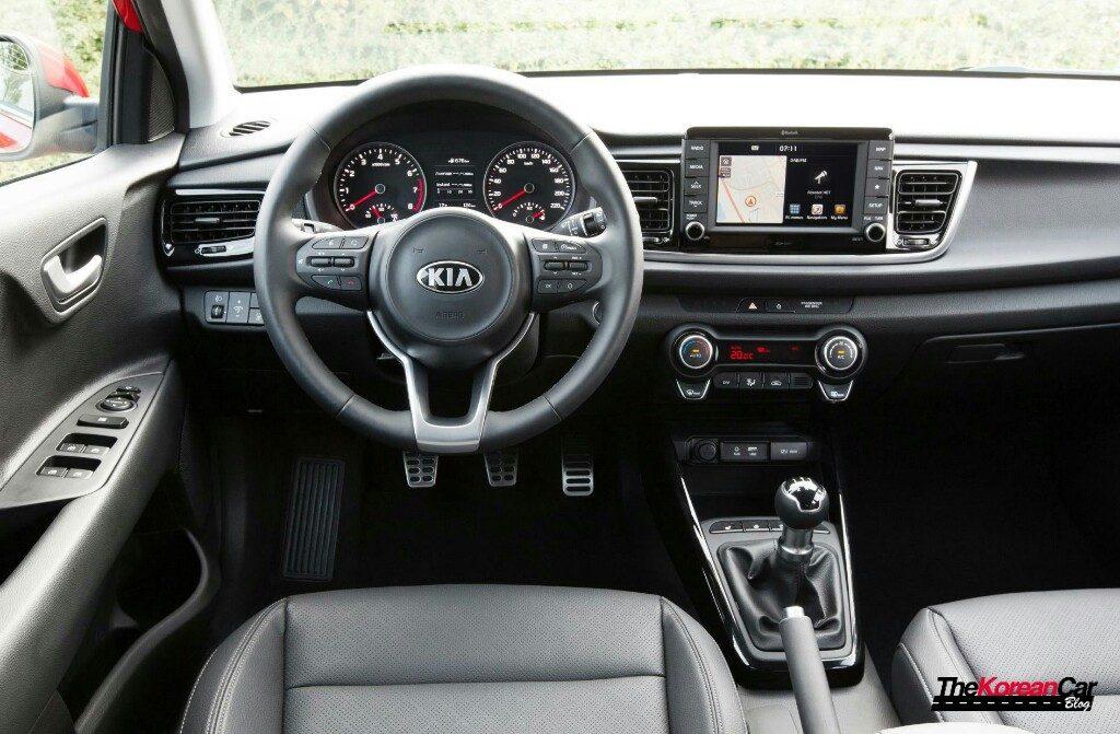 All-New Kia Rio