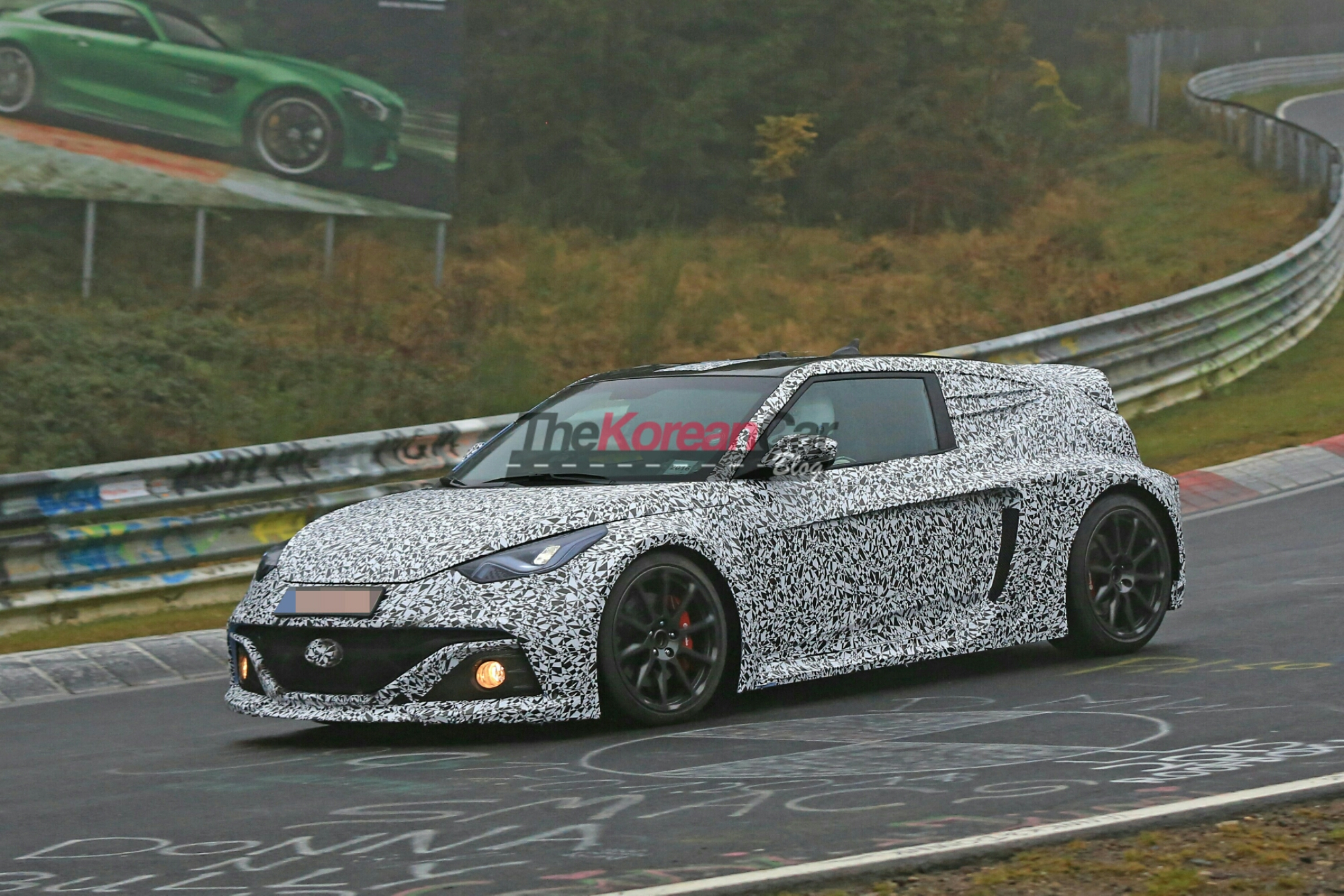 Hyundai RM16 Could Be a Real Production Model
