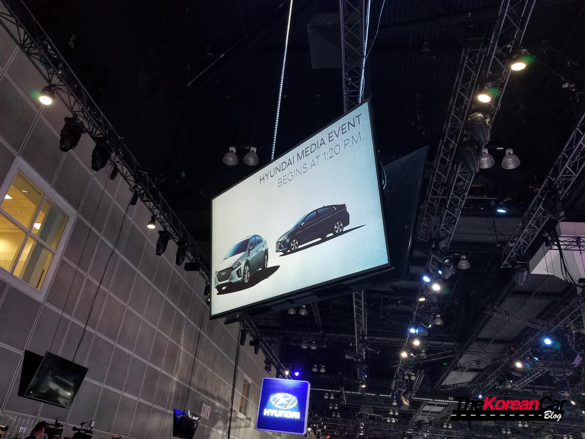 Hyundai Announces Autonomous Ioniq Concept and Ioniq Unlimited Program in Los Angeles