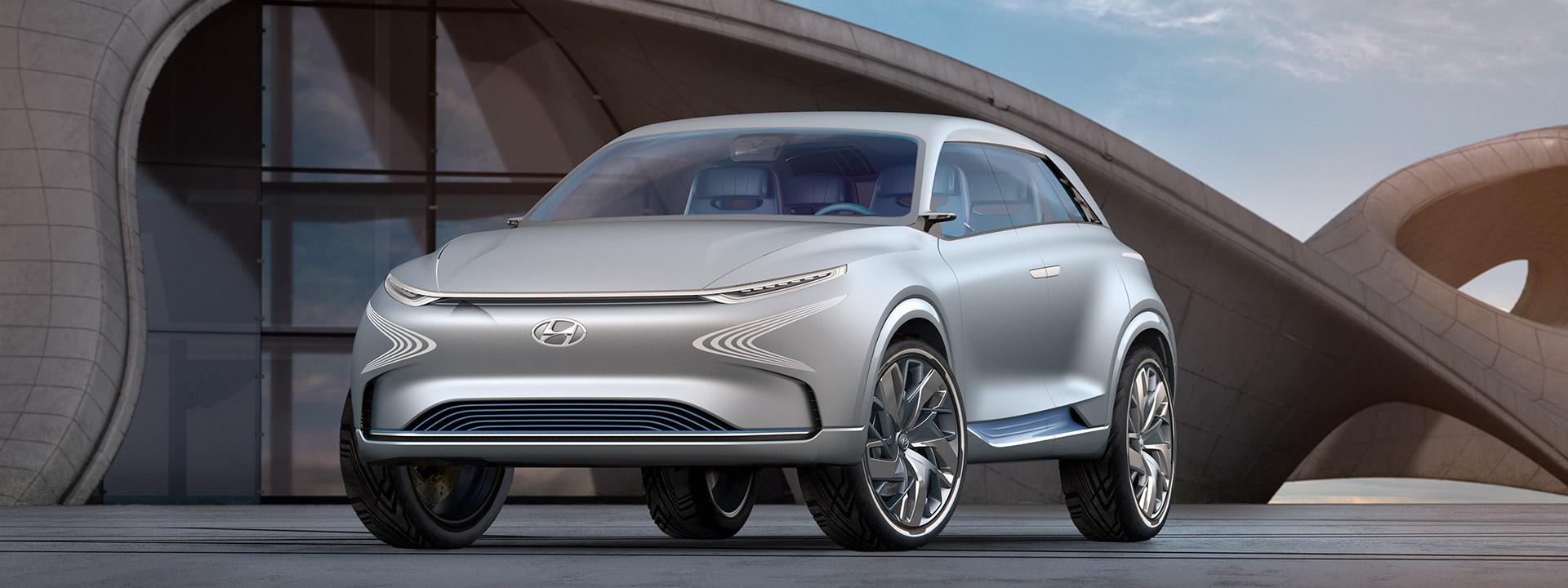 Hyundai Motor at the 2017 Geneva International Motor Show