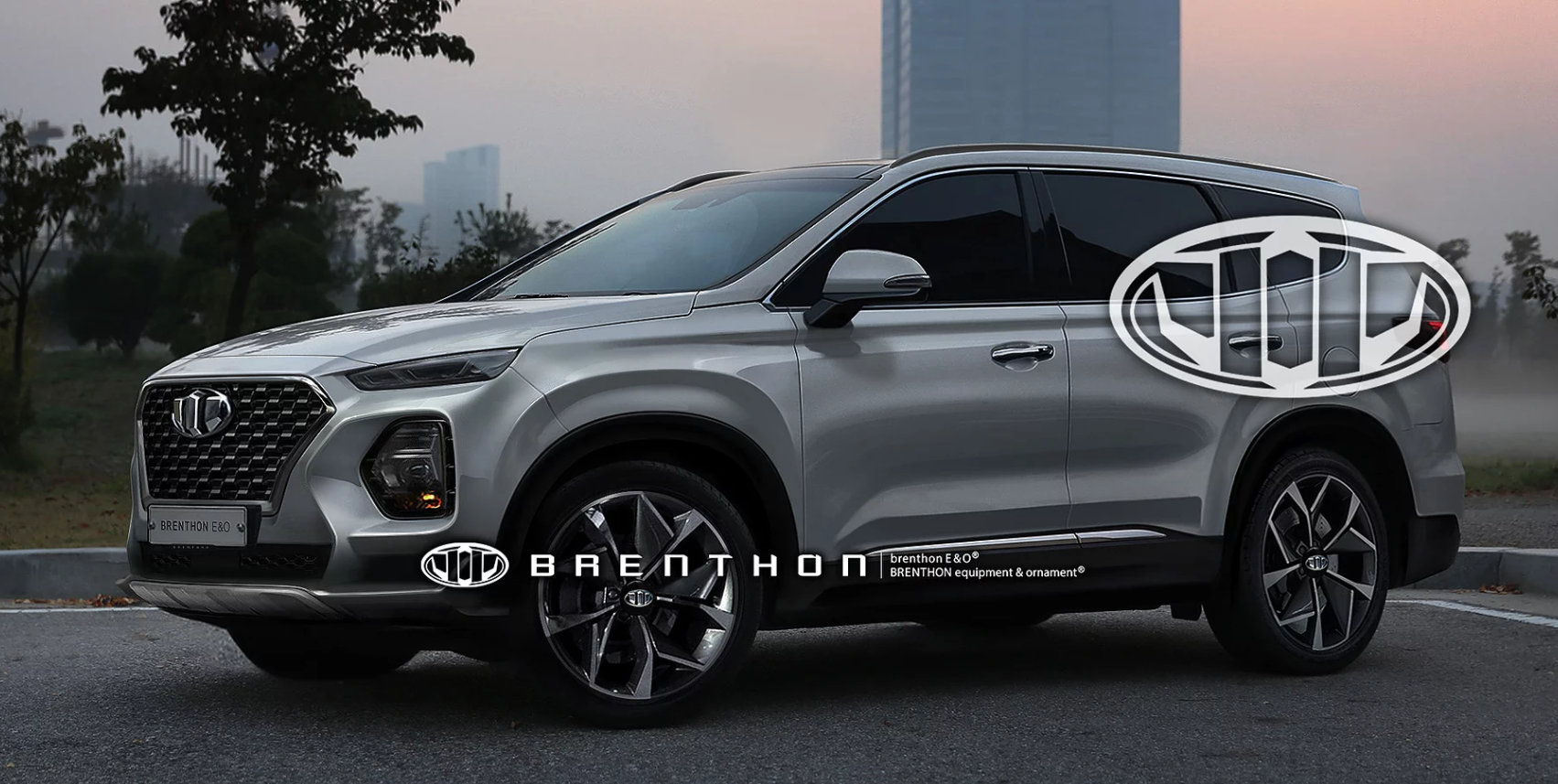 2019 Hyundai Santa Fe Rendered - Korean Car Blog