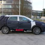 Hyundai Tuscon Facelift 10