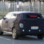 Hyundai Tuscon Facelift 7