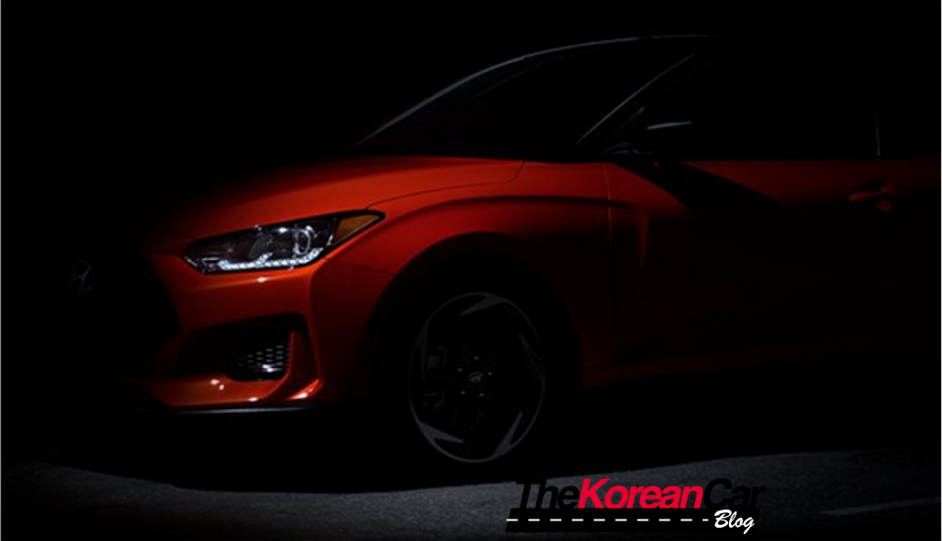 Hyundai Teases Veloster on Twitter