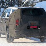 Hyundai Full Size SUV 11