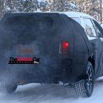 Hyundai Full Size SUV 16