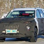 Hyundai Full Size SUV 2