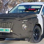 Hyundai Full Size SUV 3