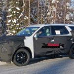Hyundai Full Size SUV 5