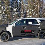 Hyundai Full Size SUV 7