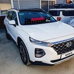 Hyundai Santa Fe spied new angles (3)
