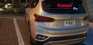 Hyundai Santa Fe spied new angles (4)