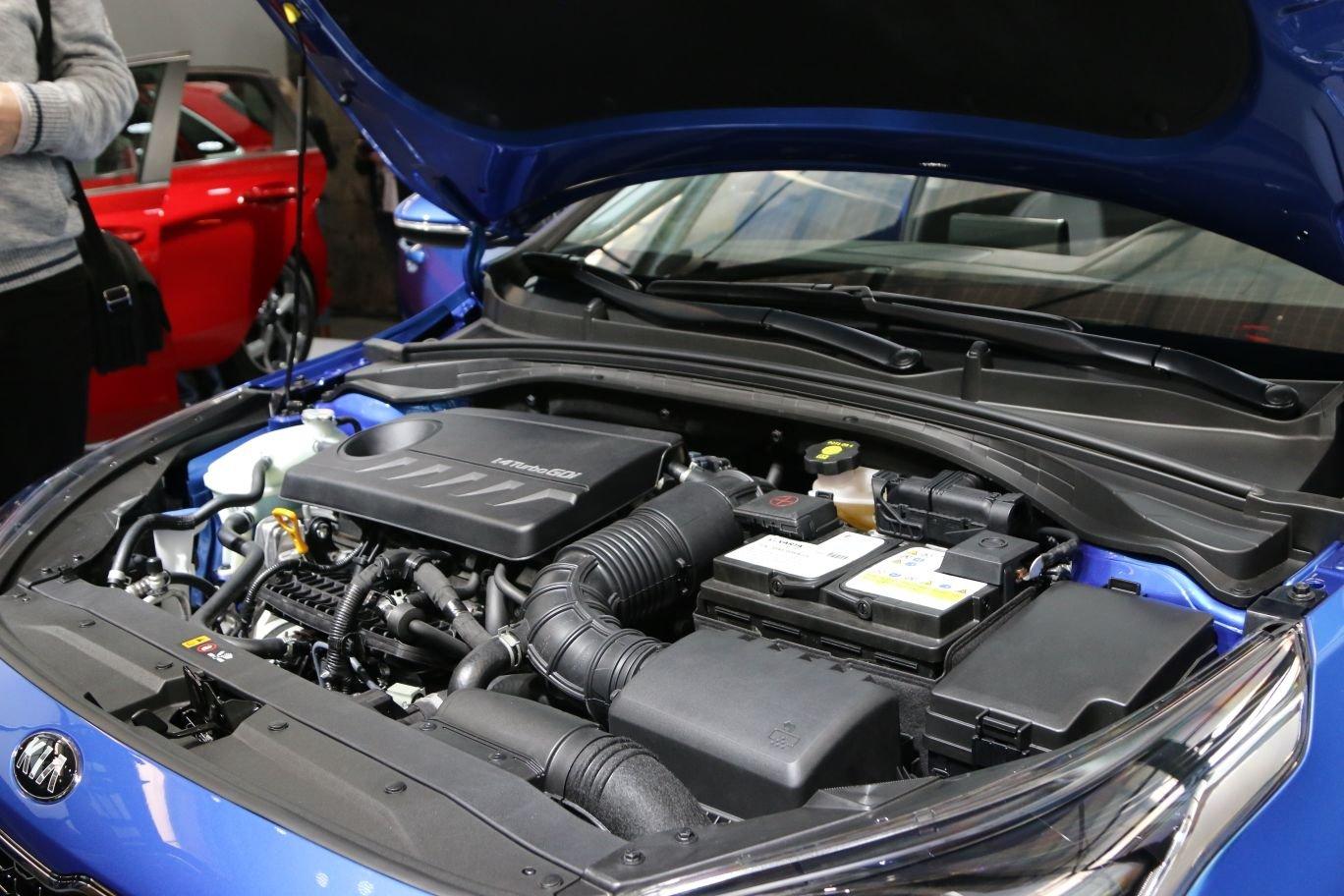 Hyundai Kia