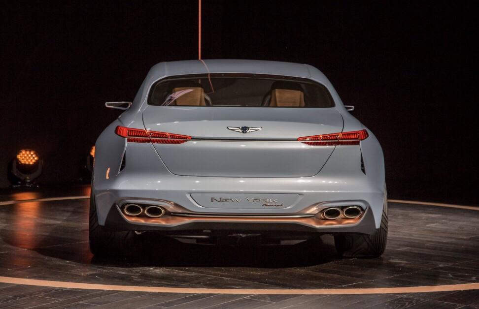 Genesis, Hyundai & Kia Are Three High-Ranked on Latest JD Power Analysis