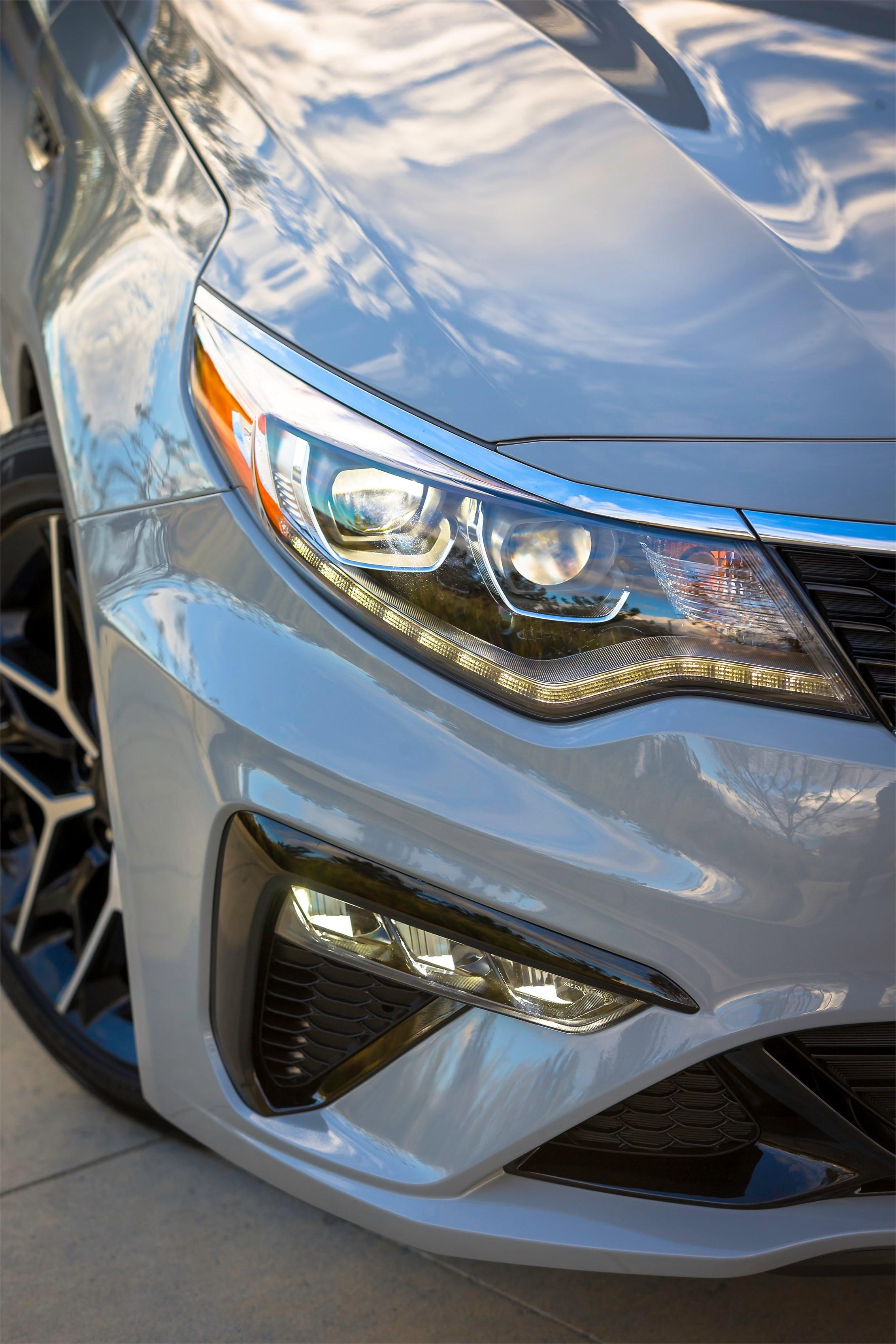 Refreshed 2019 Kia Optima Arrives to the US-market - Korean Car Blog