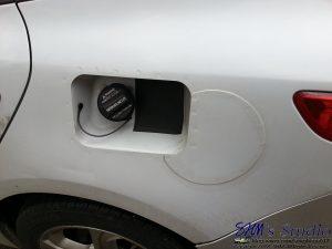 Hyundai Sonata Test Mule DN8 2