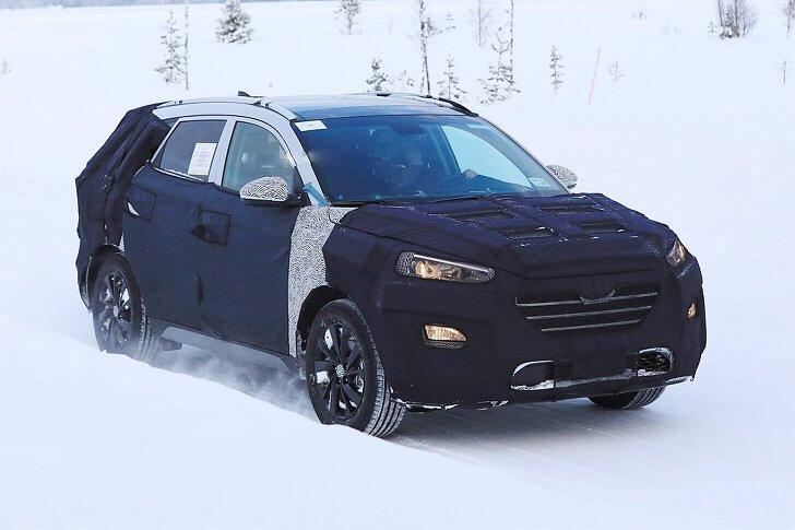 Hyundai-Kia Plans to Hybridized its SUV line-up