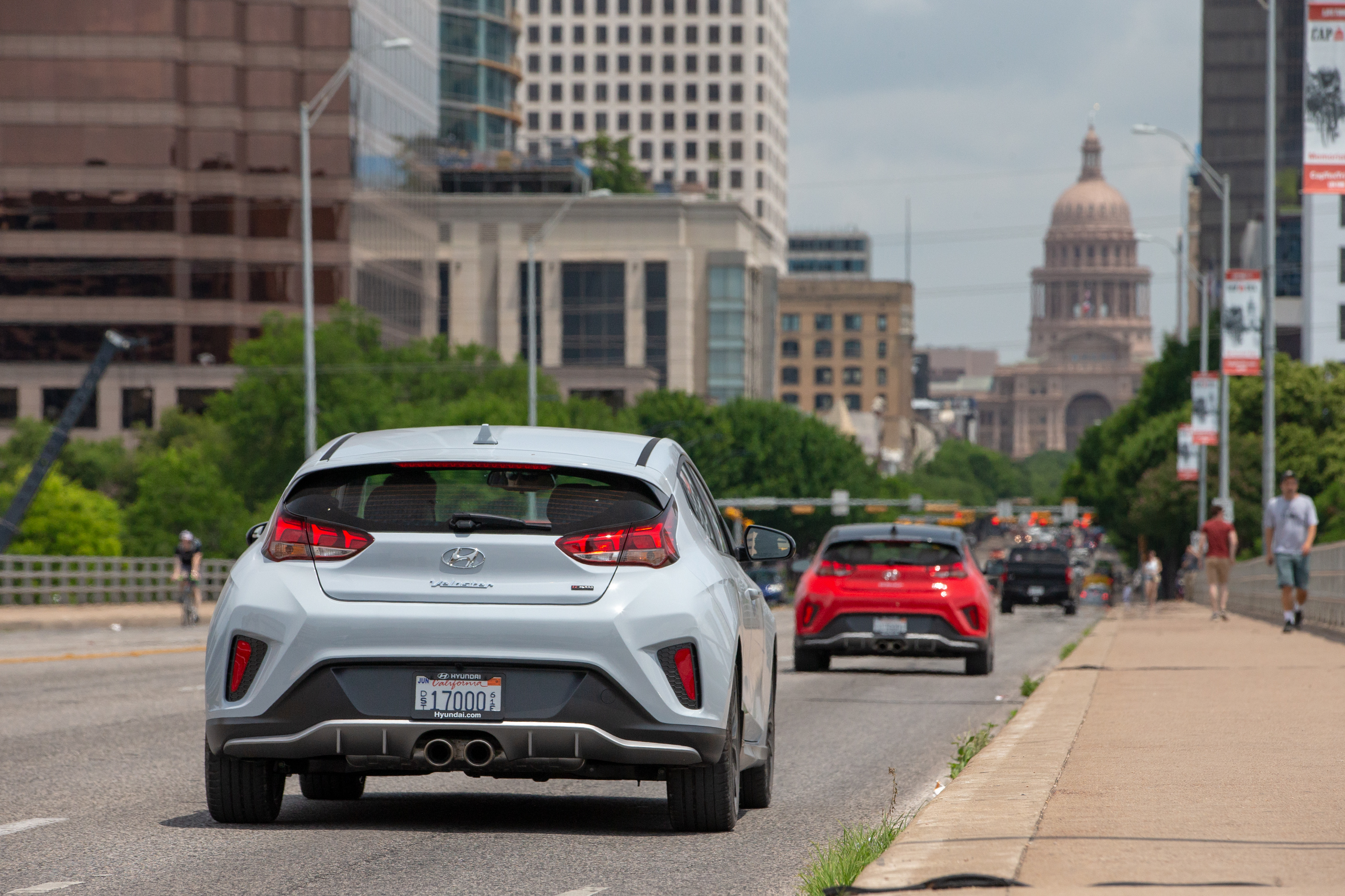 2019 Hyundai Veloster Starting at $18,500