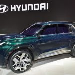 Hyundai Santa Fe XL previewed (4)