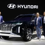 Hyundai Santa Fe XL previewed (7)