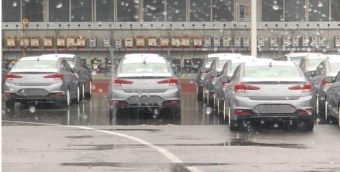 hyundai elantra facelift leaked (1)