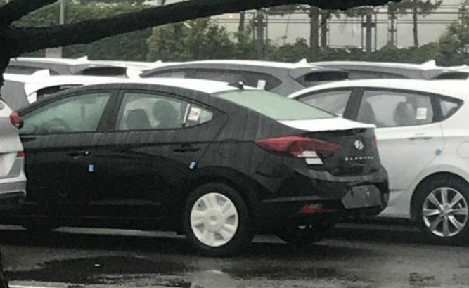 hyundai elantra facelift leaked (5)