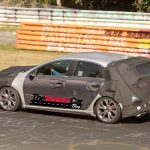 Kia Ceed GT 5