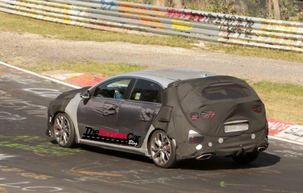 Kia Ceed GT 6