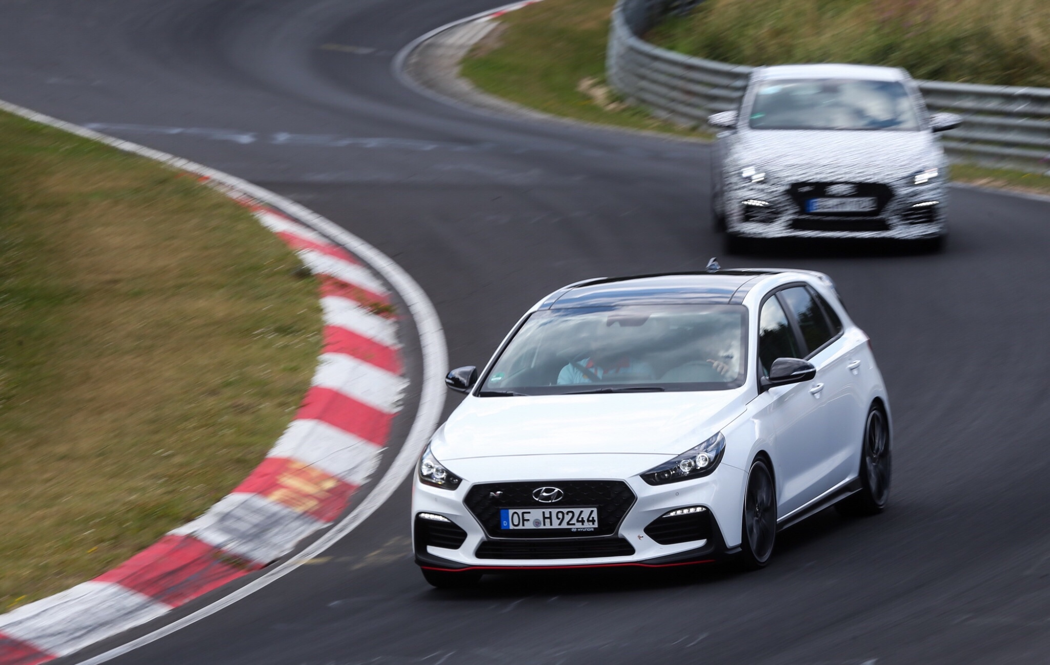 Hyundai To Have Four or Even Five N Performance Models