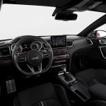 Kia ProCeed GT 6