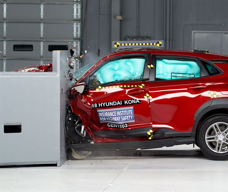 Hyundai has the Most IIHS Top Safety Pick + Awards