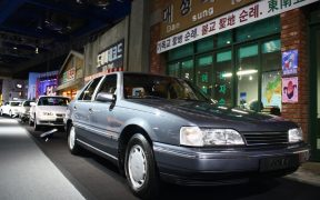 hyundai sonata 2nd generation