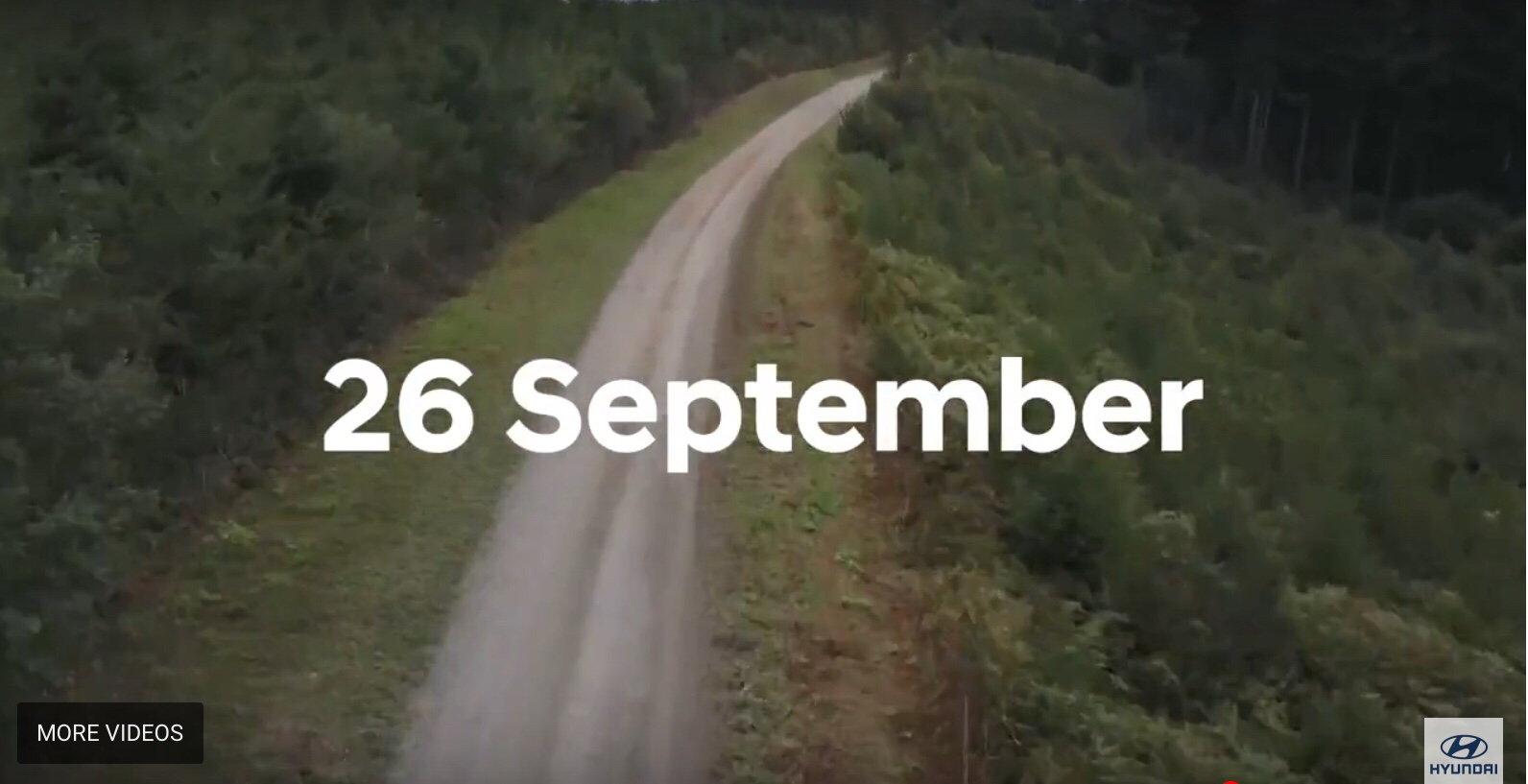 i30 Fastback N Teased Before September 26th Reveal
