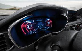 2019 Genesis G70 Announced in South Korea (3)
