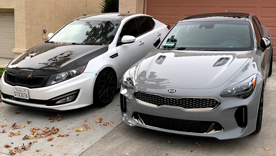 Interview: Road to SEMA with Jose Martinez and his Stinger