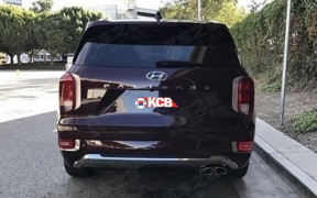 2020 Hyundai Palisade Spied Undisguised (3)
