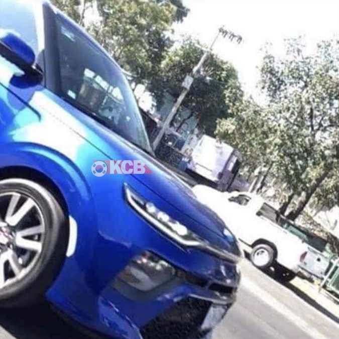 2020 kia soul turbo caught undisguised in mexico (2)